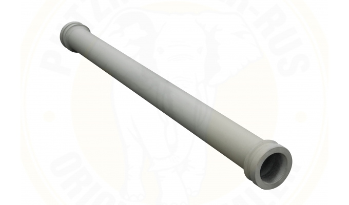 Трубы для подачи бетона